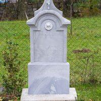 Rekonštrukcia pomníka