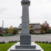 Rekonštrukcia pamätníka