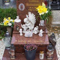 Urnový hrob